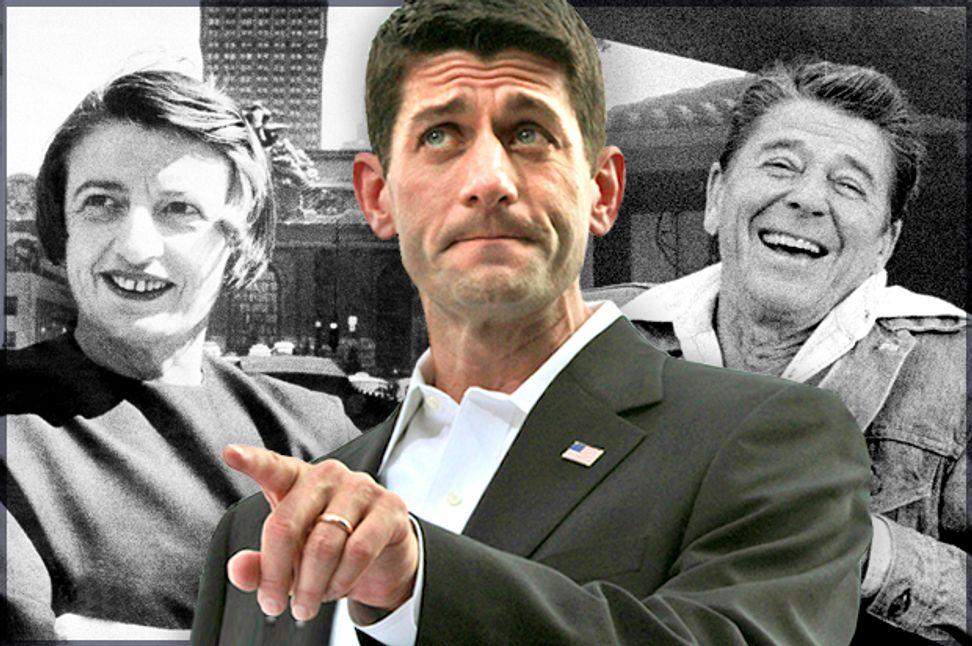 Trickle-down's middle-class massacre: Failure of conservative economics should discredit these bankrupt ideas forever | Salon.com