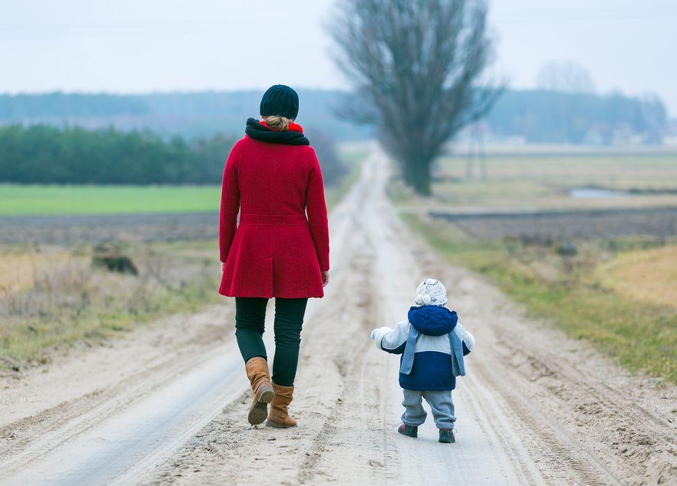 I chose to be a young, single mom | Salon.com