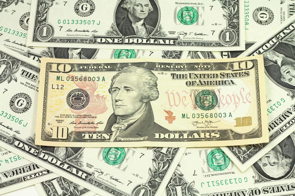 """The Internet responds to #TheNew10: """"Let's put a woman on the 78¢"""""""