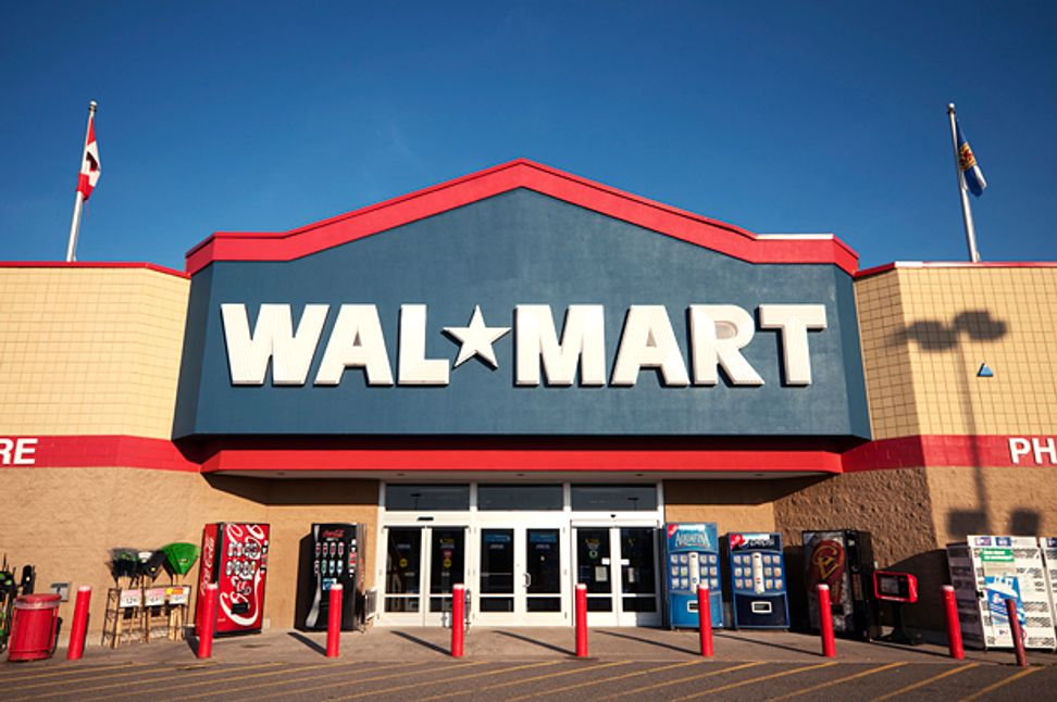 How Walmart keeps giving its workers the shaft — and fuels America's inequality epidemic