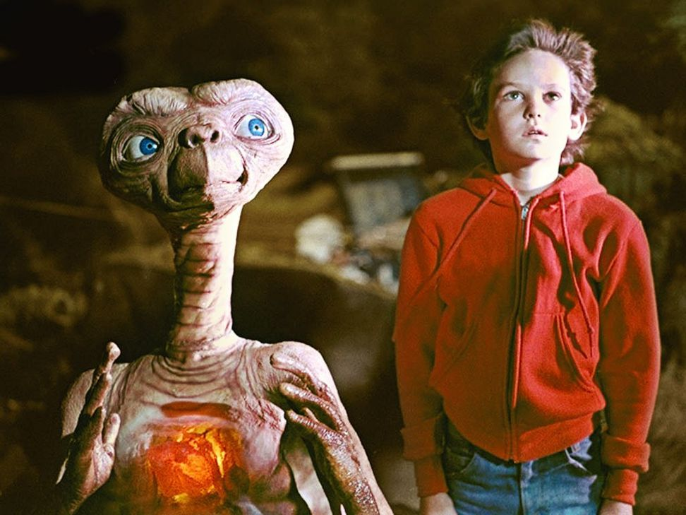 Our Founders, alien-obsessed: Adams and Franklin had a thing — really! — for extraterrestials | Salon.com