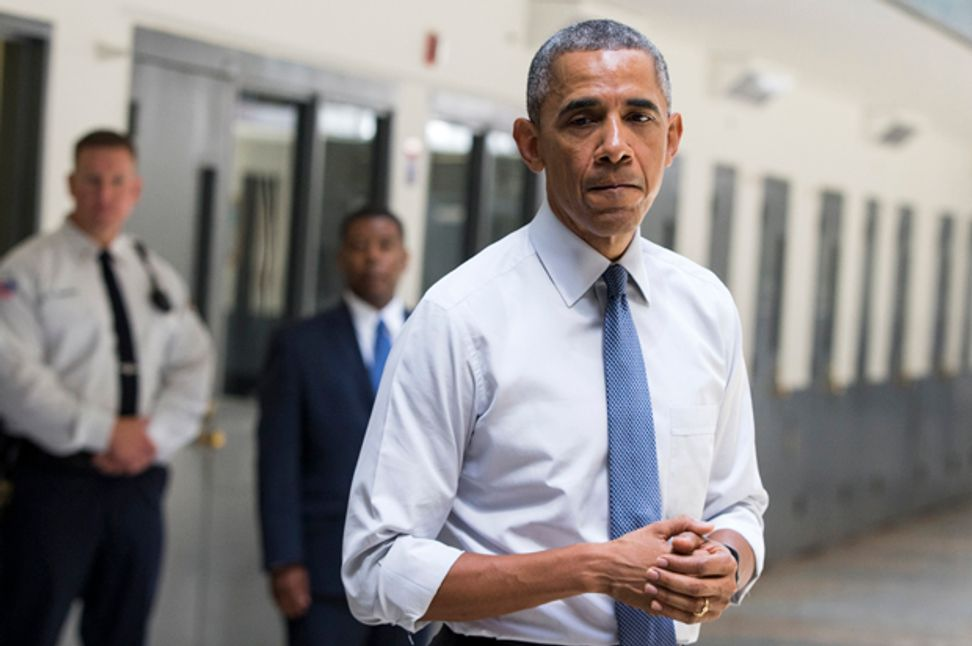 Why America's prison problem is so much worse than Barack Obama wants to let on | Salon.com