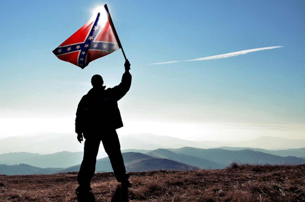 """Let it go, Confederate flag defenders: Nobody is trying to """"abolish"""" the history of slavery and the South"""