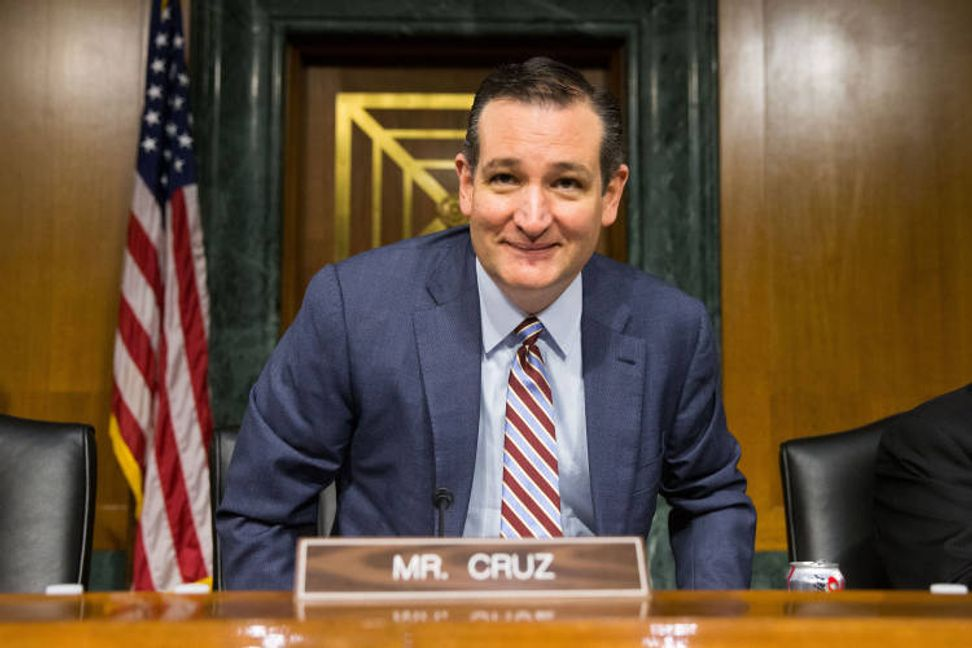 Listen up, Ted Cruz: Here's what you don't understand about climate change and science