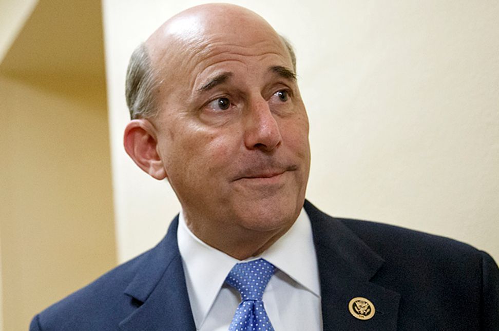"Louis Gohmert's ""Dumb & Dumber"" philosophy of climate denial"