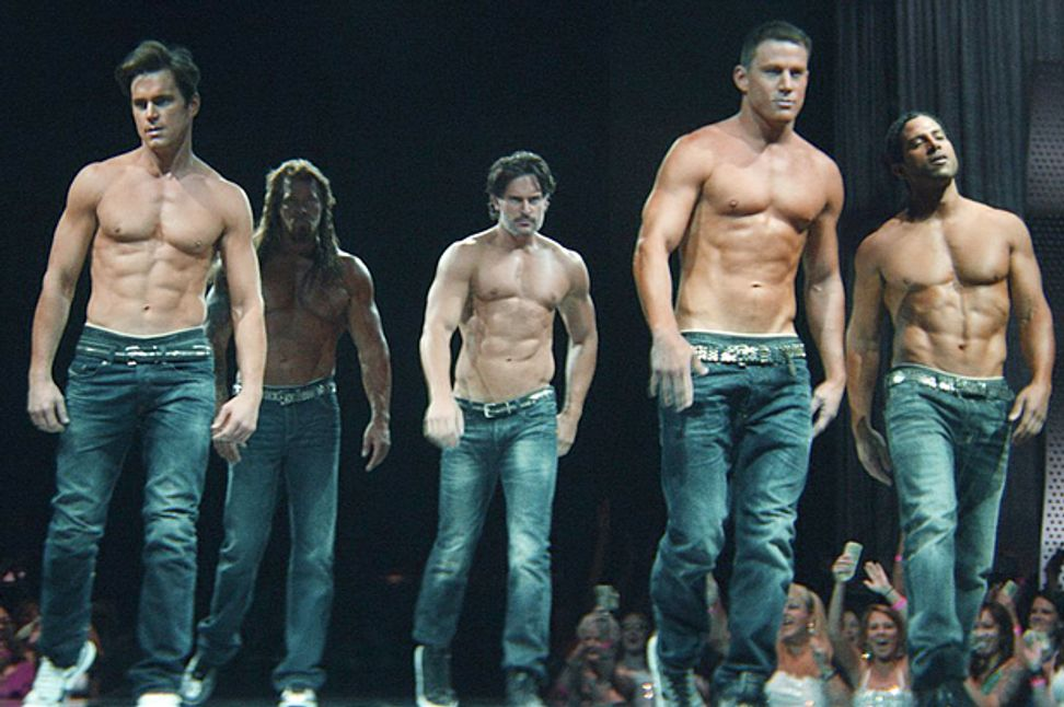"Women, stop apologizing for loving ""Magic Mike XXL"": Our visual pleasure matters as much as any man's 