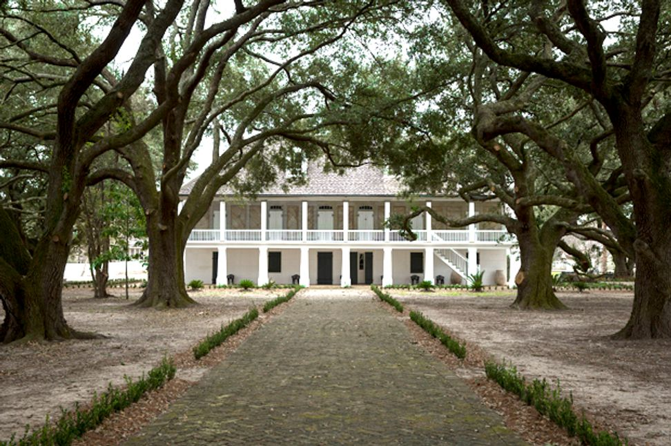 """""""Some of them asked if the slaves got paid"""": True stories from a former plantation tour guide   Salon.com"""