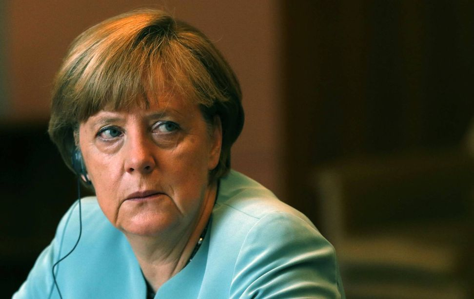 The rise and fall of the German Empire: What Greece's crippling bailout deal reveals about the future of Europe    Salon.com