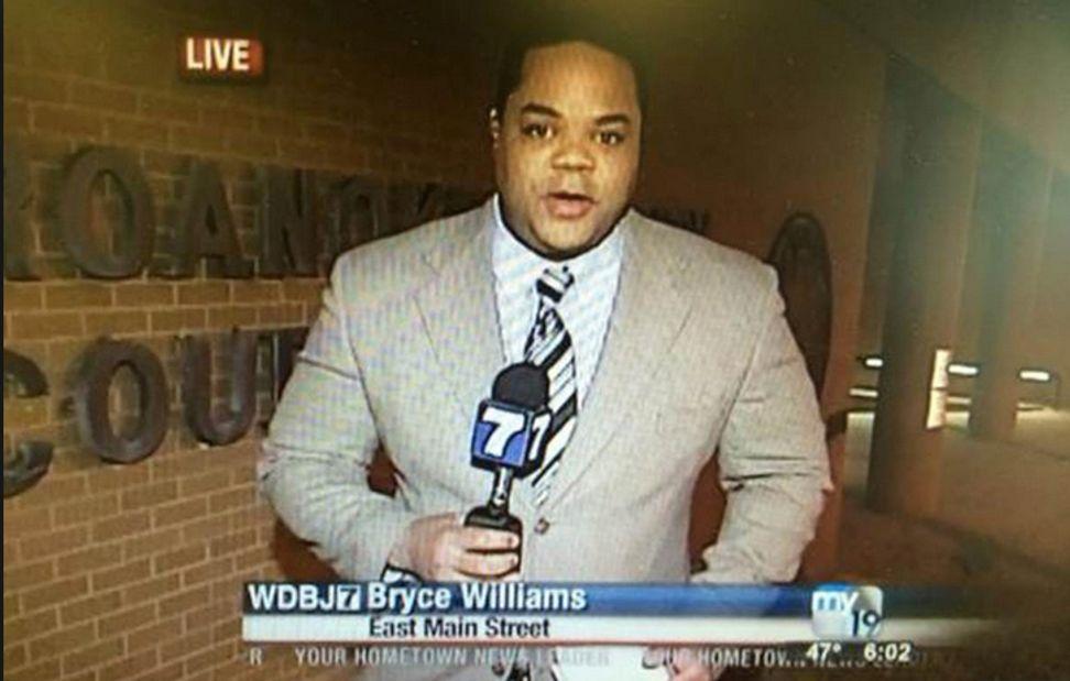 Alleged manifesto from Virginia TV journalists' killer cites Charleston church massacre | Salon.com