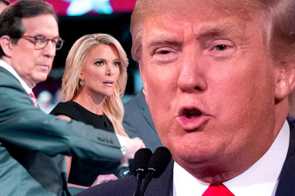 So now they care about sexism? The ugly hypocrisy of the right's reaction to Trump's Kelly slur   Salon.com