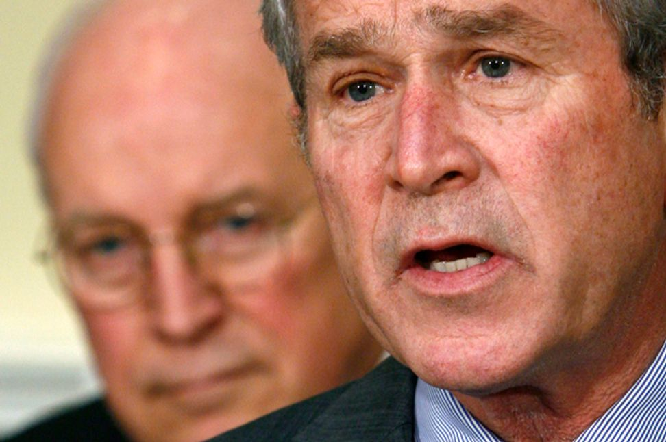 "We're still fighting George W. Bush's battles: Syria, ISIS and the ""worst foreign policy blunder"" in American History 