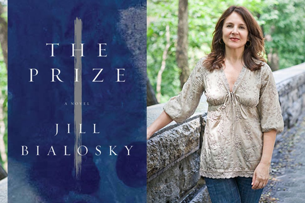 """""""I could not have written this novel in my 20s, because I was not willing to see the darker side of human nature"""": Novelist Jill Bialosky on marriage, desire, betrayal"""