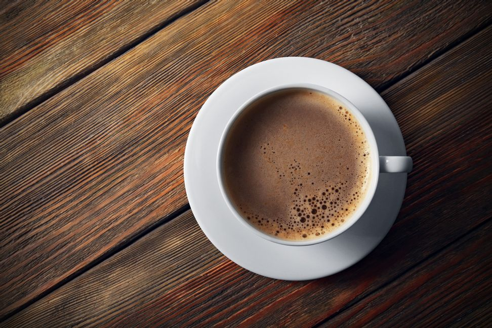 You're drinking coffee all wrong: The secret to maximizing your caffeine buzz