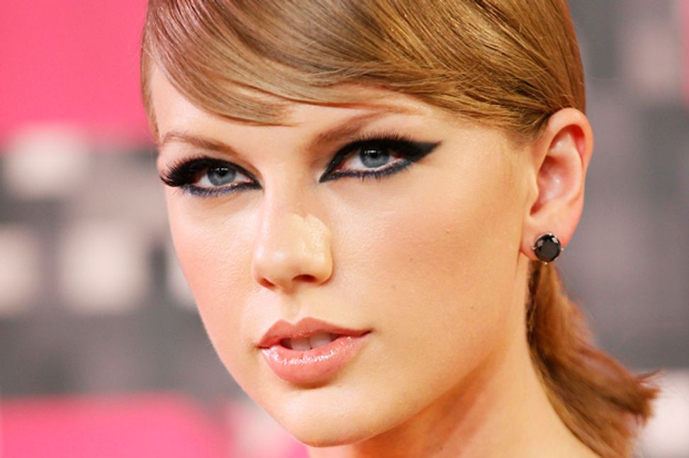 Taylor Swift's fantasy Africa: Glorifying colonialism in art is a political act, like it or not
