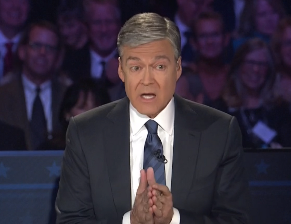 CNBC just set the standard for catastrophic debate performances