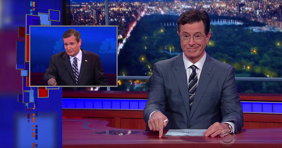 Republicans just don't get Stephen Colbert: Why the Fox News-watching, climate-change denying crowd can't understand complex satire | Salon.com