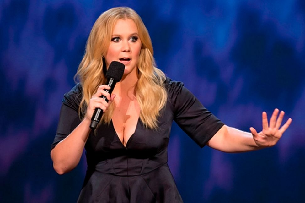 Amy Schumer nails sex, body image and Hollywood's double standards for women in her new stand-up special | Salon.com