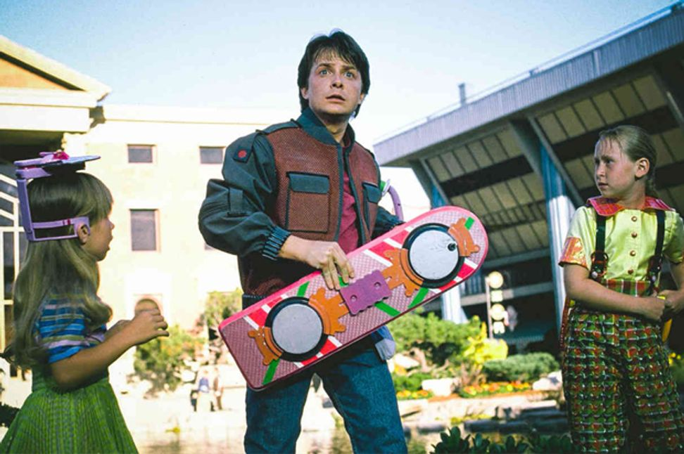"""We were promised hoverboards: Of course """"Back to the Future II"""" got 2015 mostly wrong —here's why 