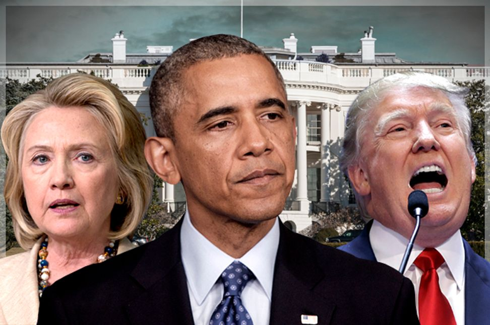 This is not a democracy: Behind the Deep State that Obama, Hillary or Trump couldn't control | Salon.com
