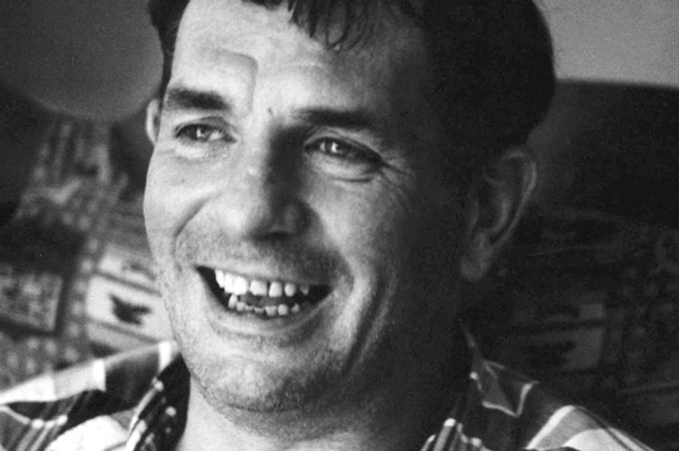 Jack Kerouac, misogynist creep: Inside his ugly infatuation with Marilyn Monroe | Salon.com