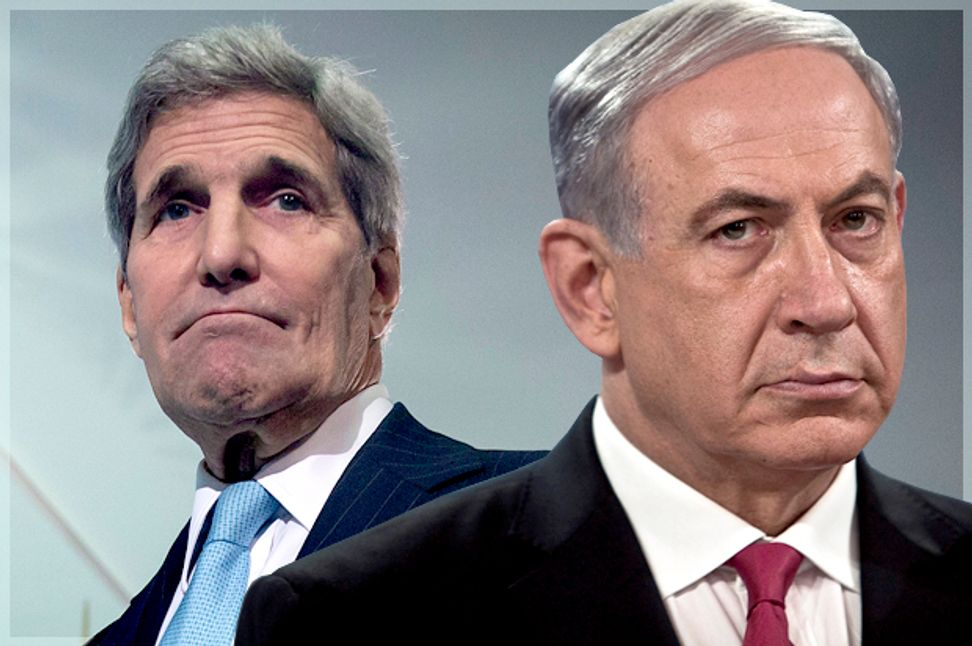 America is changing its mind on Israel: How Netanyahu is alienating his most essential ally