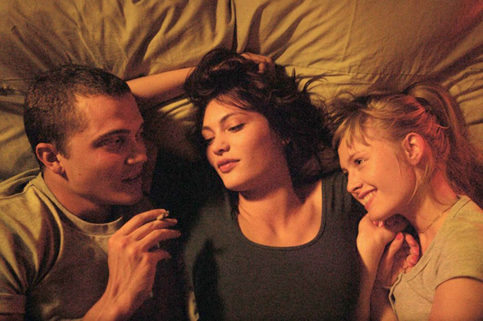 """Beyond a three-way in 3-D: The awkward delights of """"Love,"""" Gaspar Noé's gorgeous real-sex movie"""