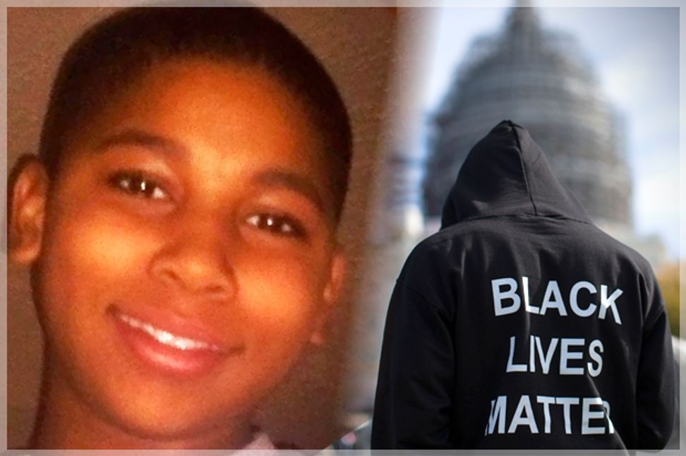 "The horrifying lesson of Tamir Rice: White America will use ""objectivity"" to justify the murder of black children 