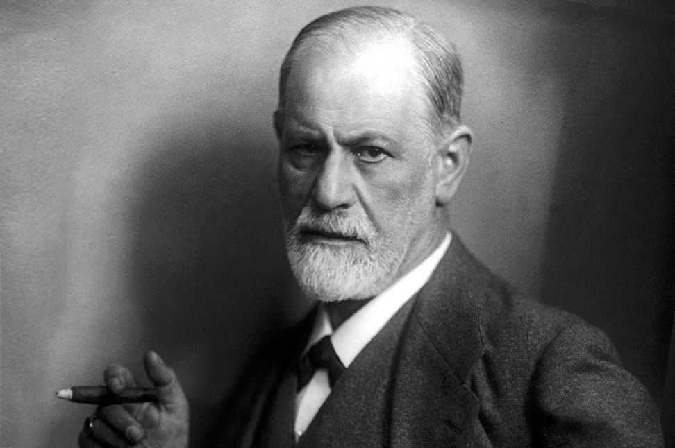 Anal, neurotic, defensive, hysterical: We reference Freud everyday — often without even realizing it | Salon.com