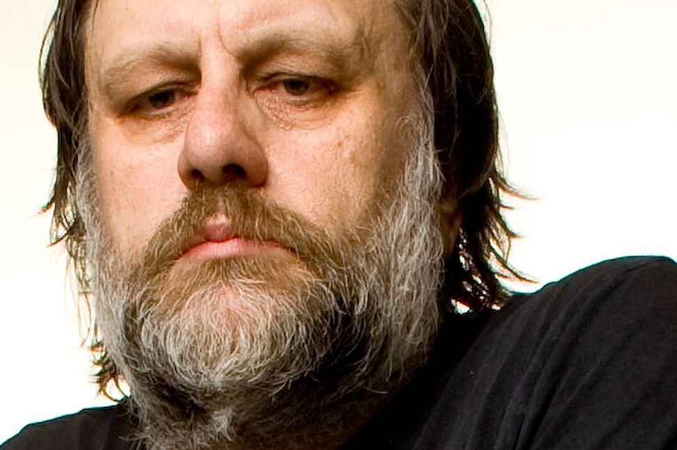 "Slavoj Žižek on Obama, Bernie, sex and democracy: ""That's the reality of global capitalism. Everyone is violating the rules"" 