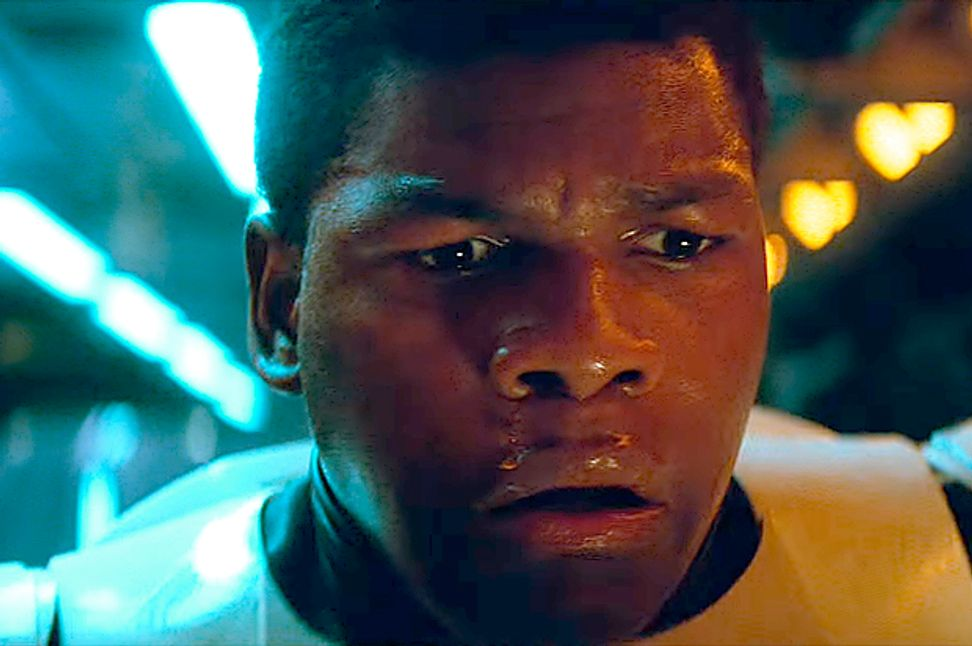 "Now white people are trying to ruin ""Star Wars"": Racist reaction to new trailer is part Gamergate, part Donald Trump 