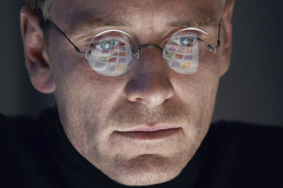 Steve Jobs didn't build that: The truth about the Mac empire you won't learn from his biopic | Salon.com