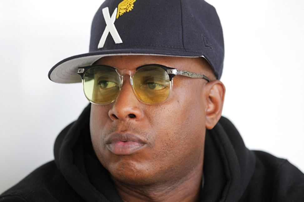 """Talib Kweli, terror """"threat"""": Why listening to a civil rights speech got him probed by the federal government   Salon.com"""