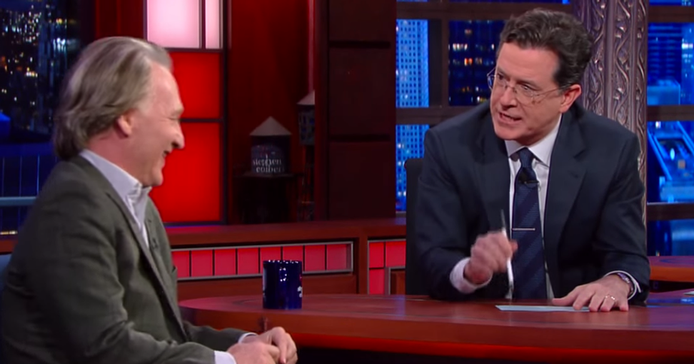 """Bill Maher slams GOP, Ted Cruz for ISIS idiocy: """"You can't wipe people off the map"""""""