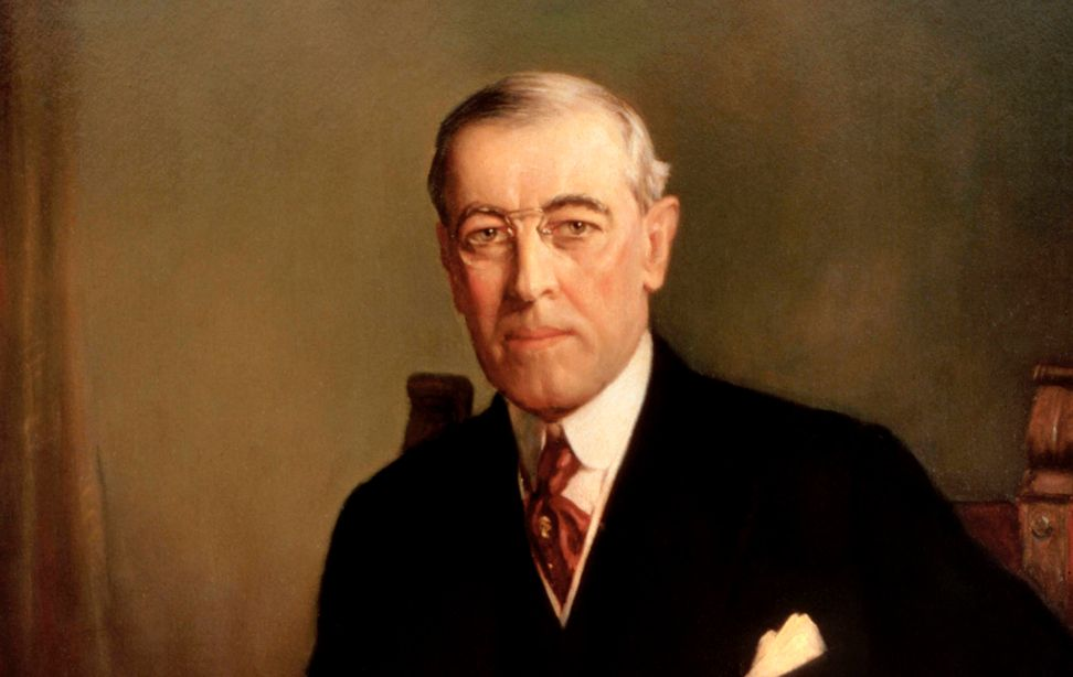 Woodrow Wilson is not the Confederate flag: Scrubbing his name from Princeton is a bad idea