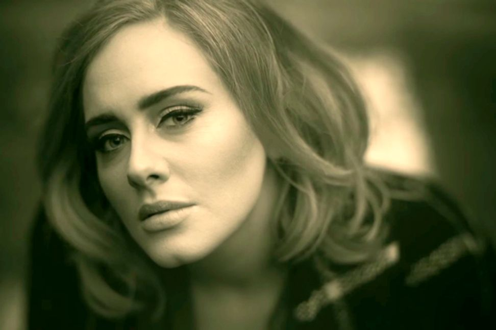 "The Adele factor: What the phenomenal success of ""Hello"" could mean for Apple Music, Spotify and good old-fashioned cd sales"