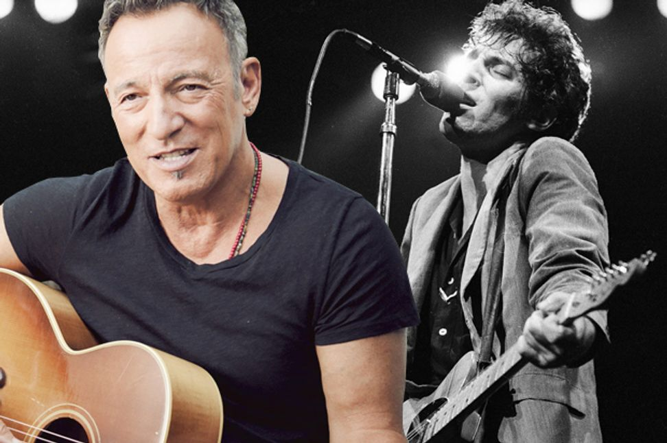 "Springsteen's ""Ties That Bind"": The new documentary goes deep into the ""adult concerns"" that fueled ""The River"" 
