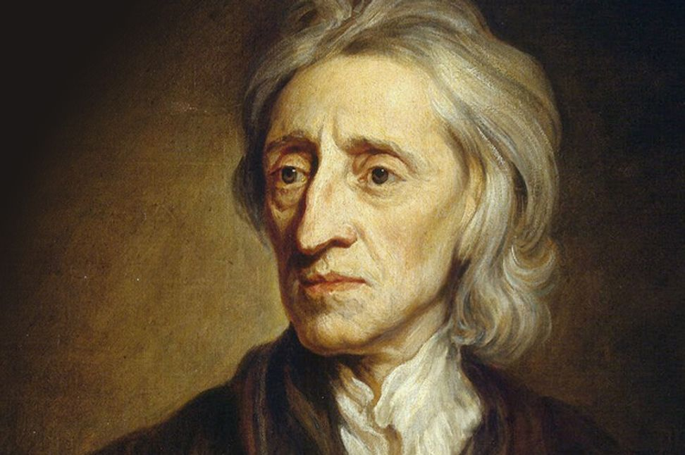 The man who made America: Reason, religion and the brilliant mind of John Locke | Salon.com