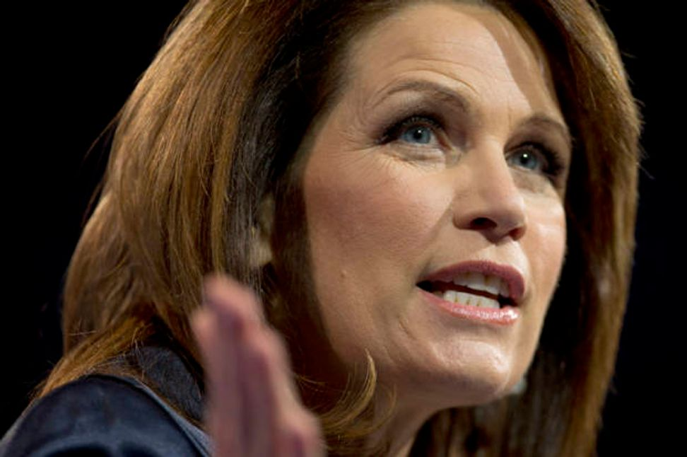 5 worst right-wing moments of the week — Michele Bachmann belongs with these lunatics   Salon.com
