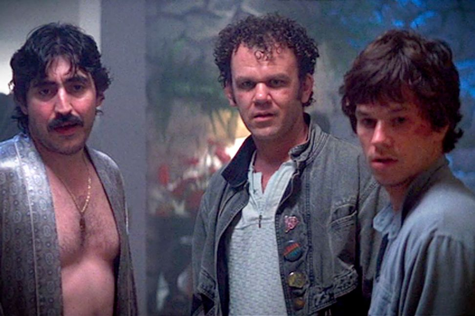 6 classic movies in which cocaine is the driving force