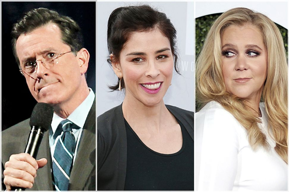 Why Sarah Silverman is scary: It's the cultural power of celebrities that drives conservatives insane