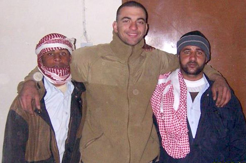 Muslims are combating radicals too: I'm an American Muslim who served as a Marine in Iraq — and now it's overwhelmingly Muslims who are battling ISIS