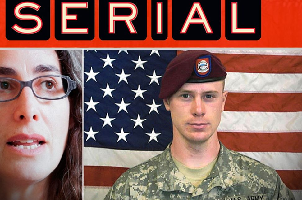 """Serial"" season 2: The Bowe Bergdahl saga is off to a powerful and strange start 
