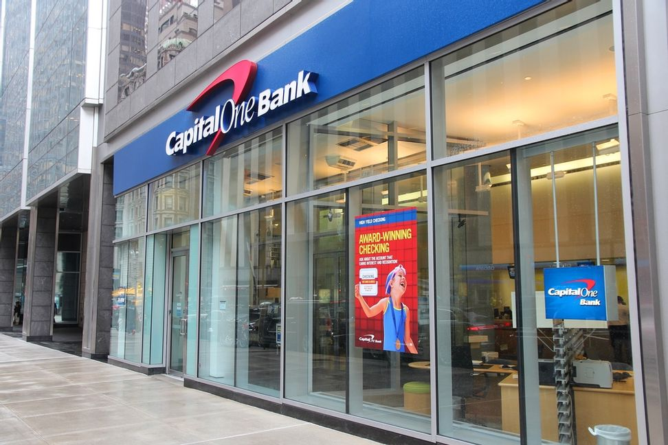 Capital One wants you bankrupt: No lender sues more of its customers than the low-interest credit card company   Salon.com