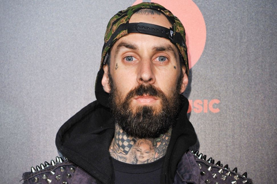 """""""I did so many bad things with my genitals"""": Blink-182's Travis Barker opens up on sex, drugs, plane crashes and Christianity 