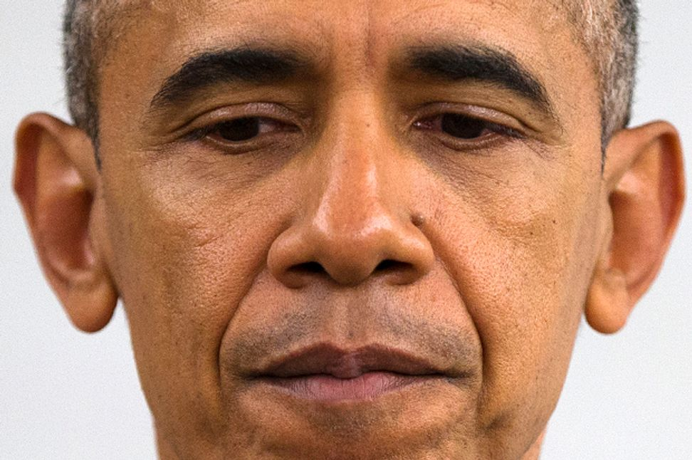 How White America's fear of Barack Obama has made us all worse off