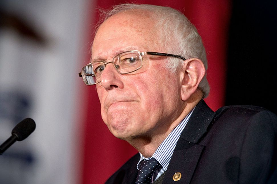 Bernie Sanders could be the next Ronald Reagan