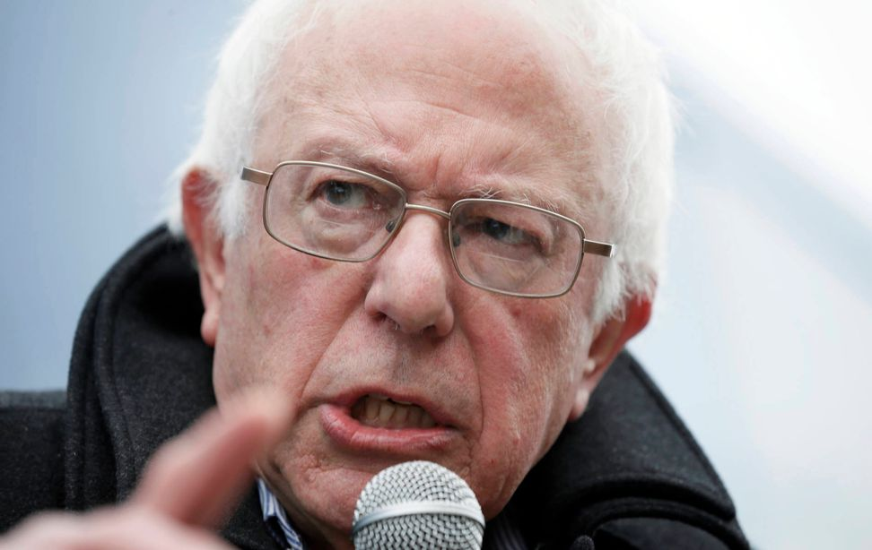 The Bernie Sanders era is upon us: Why Iowa was a watershed moment for American politics