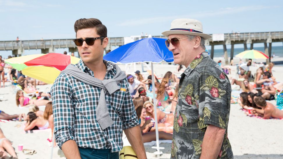 """""""It may be the worst movie anyone has ever been in"""": Critics trash Robert De Niro's """"steaming pile"""" spring break comedy """"Dirty Grandpa"""""""