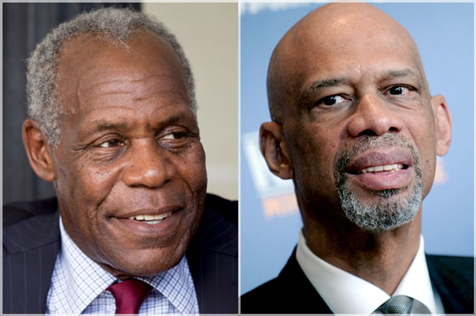 Abolish the Oscars — or just let them fade away? Danny Glover and Kareem Abdul-Jabbar tackle a fading institution | Salon.com