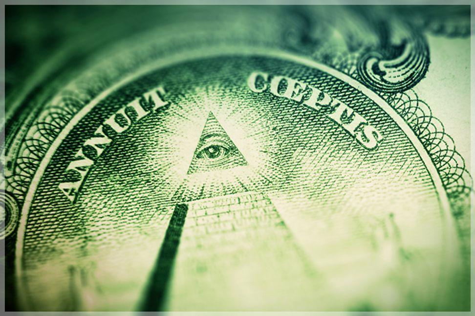 "The Illuminati rules?: Sorry, conspiracy theorists, but ""secret societies"" do not run the world"